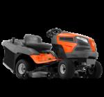 Husqvarna TC 142 fűnyíró traktor