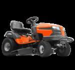 Husqvarna TS 242 fűnyíró traktor