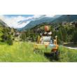 AS-Motor AS 940 Sherpa 4WD mindentnyíró