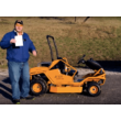 AS-Motor AS 920 Sherpa 2 WD mindentnyíró