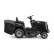Alpina AT 4 98 HWA ST 550 fűgyűjtős fűnyíró traktor