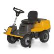 Stiga frontkaszás fűnyírótraktor Park 120 ST 400 (Vágóasztal nélkül)