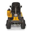 Stiga frontkaszás fűnyírótraktor Park Pro 740 IOX HD 690 (Vágóasztal nélkül)