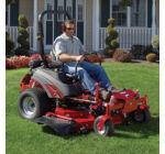 Ferris IS 700 Z Zero Turn fűnyíró traktor