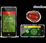 Wolf-Garten Loopo M 1000 robotfűnyíró