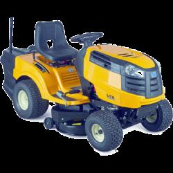 MTD CubCadet LT2 NR92  fűgyűjtős fűnyíró traktor