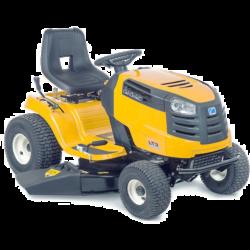 MTD CubCadet LT3 PS107 oldalkidobós fűnyíró traktor