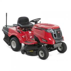MTD RE 125 fűgyűjtős fűnyíró  traktor (Briggs motor)