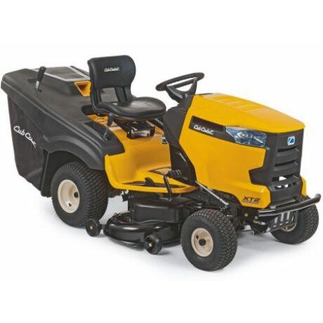 Cub Cadet XT2 PR106ie fűgyűjtős fűnyíró traktor