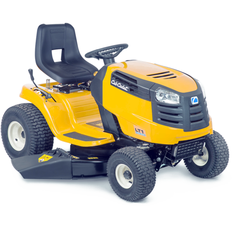 Cub Cadet LT2 NS96 oldalkidobós fűnyíró traktor