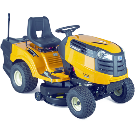 Cub Cadet LT2 NR92  fűgyűjtős fűnyíró traktor