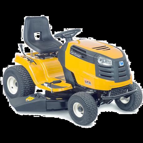 MTD CubCadet LT3 PS107 oldalkidobós fűnyíró traktor 2020