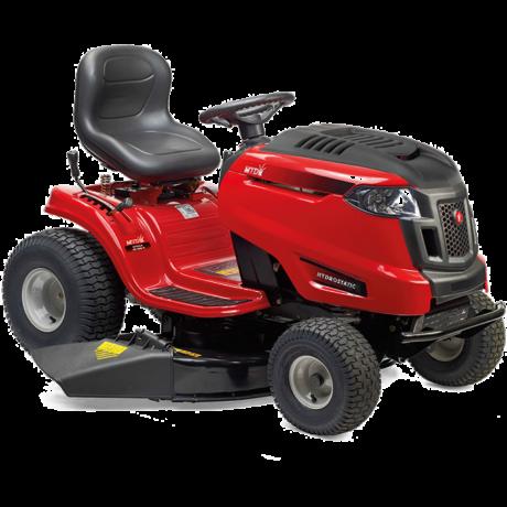MTD OPTIMA  LG 200 H fűnyíró traktor