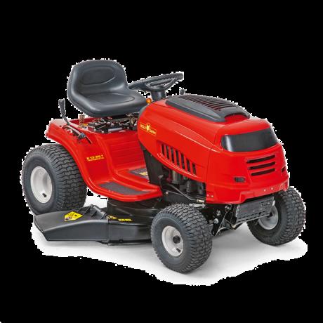 Wolf-Garten E13/96 T oldalkidobós fűnyíró traktor