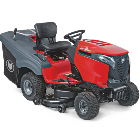 Wolf-Garten ALPHA 95.165 H  fűnyíró traktor