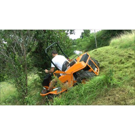 AS-Motor AS 940 Sherpa 4WD XL mindentnyíró