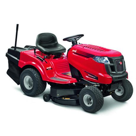 MTD SMART RN 145 fűnyíró traktor