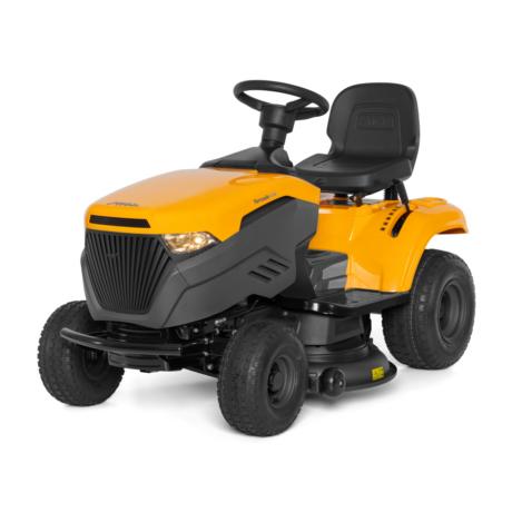 Stiga Tornado 2098 ST 350 fűnyíró traktor
