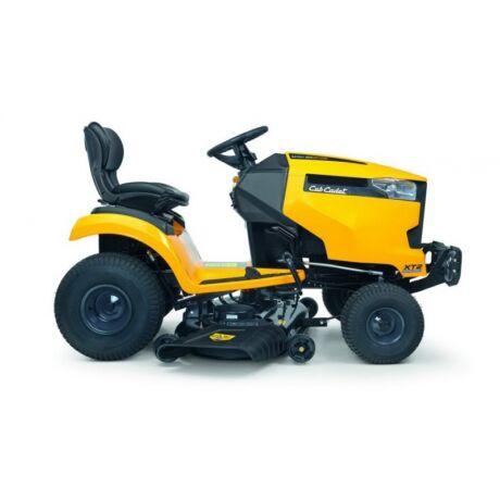 MTD CubCadet XT2 ES107 oldalkidobós elektromos fűnyíró traktor