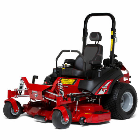 Ferris ISX 3300 / 183 Zero Turn fűnyíró traktor