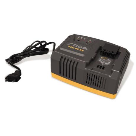Stiga akkumulátor gyorstöltő SFG 48 AE (48 V)