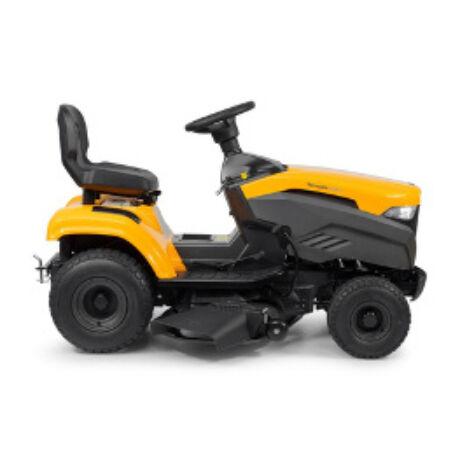 Stiga Tornado 98 V1 elektromos oldalkidobós fűnyíró traktor