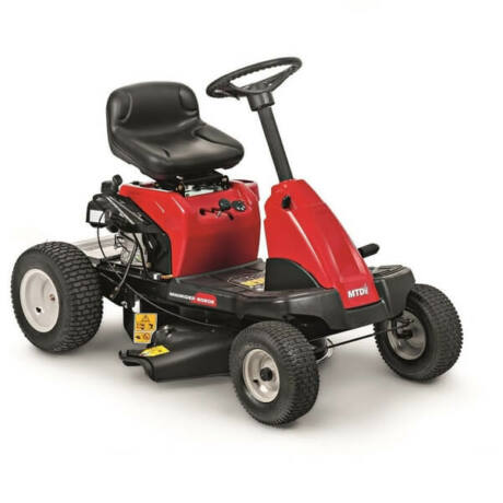MTD SMART Mini-Rider 60 SDE