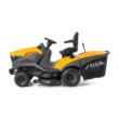 Stiga gyűjtős fűnyírótraktor ESTATE 7102 HWSY HD 630